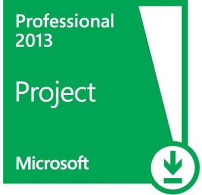 Microsoft Project Professional 2013 ikon