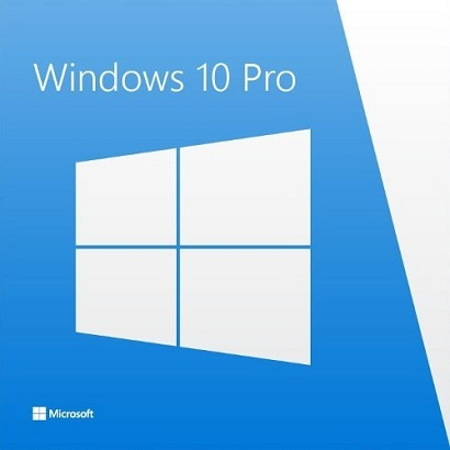 Windows 10 pro produkt