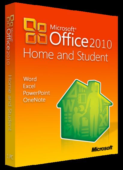 orange kasse office 2010