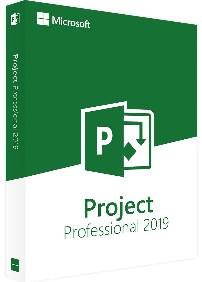 microsoft office project professional for mac